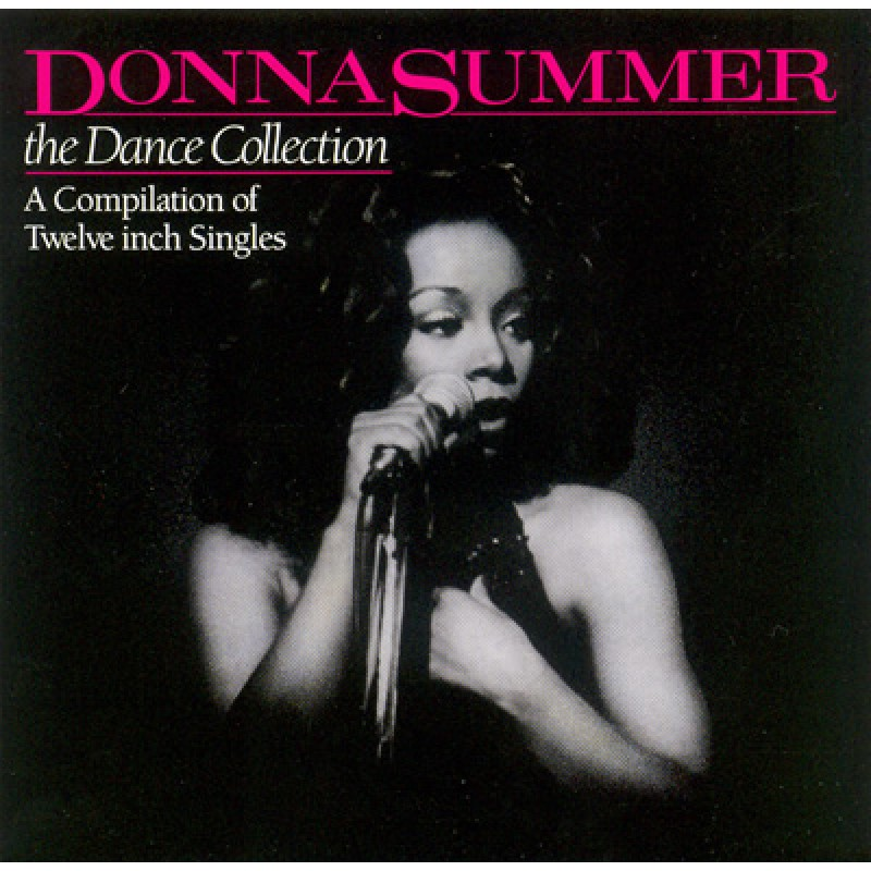 Donna Summer - The Dance Collection (CD)