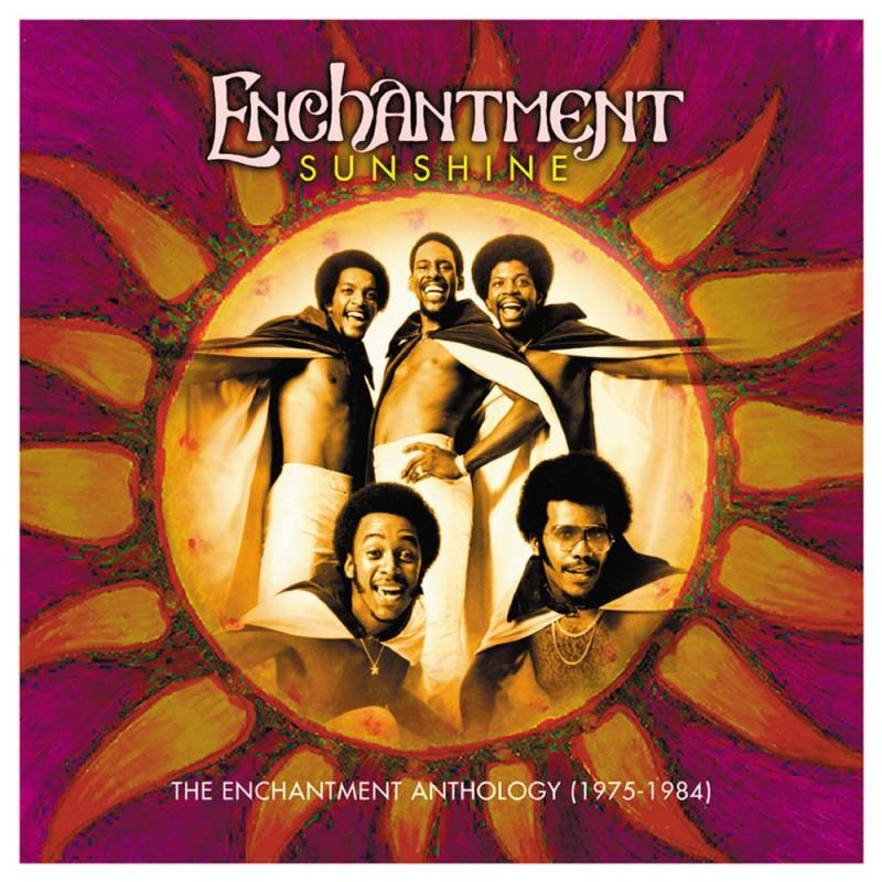 Enchantment - Sunshine: The Enchantment Anthology 1975-1984