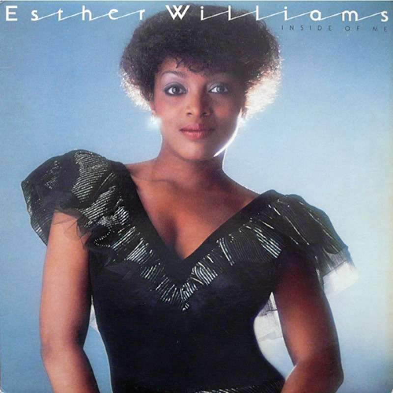 Esther Williams - Inside Of Me