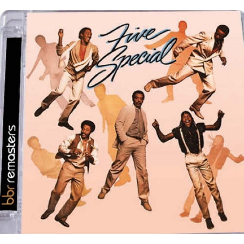FIVE SPECIAL - Five Special EXPANDED EDITION
