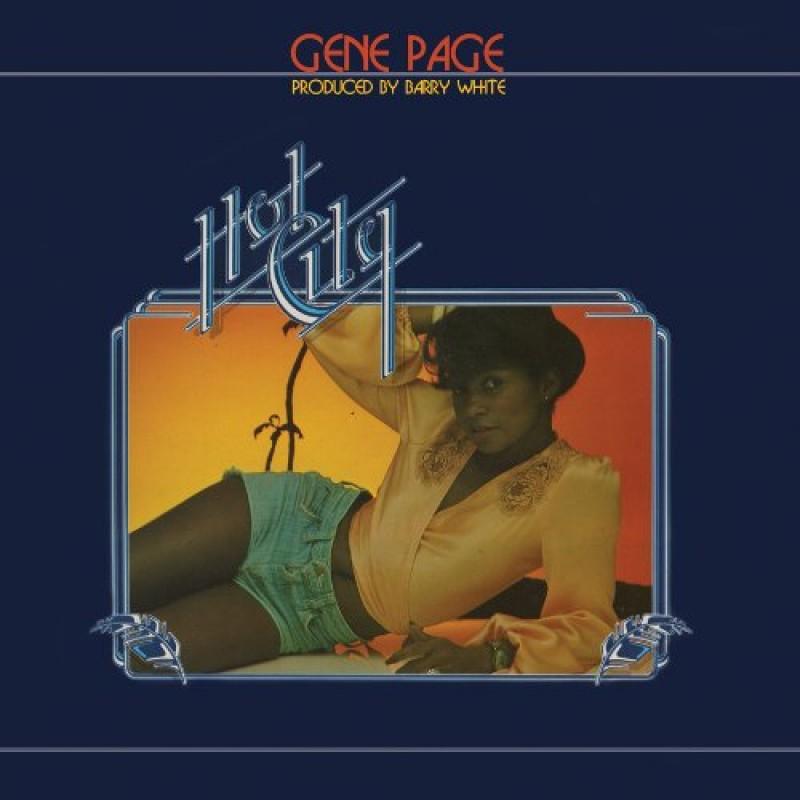 Gene Page Hot City