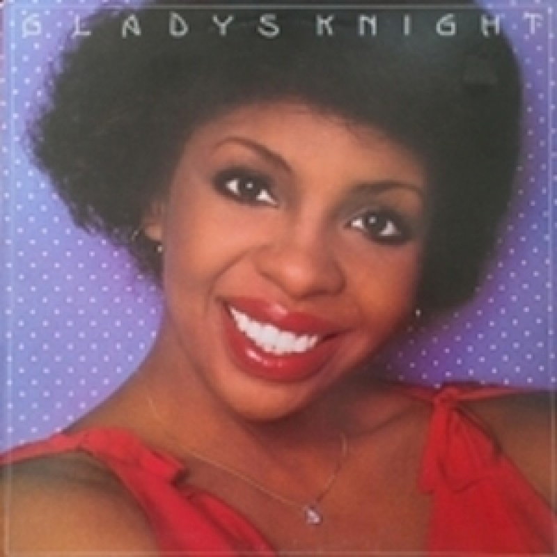 Gladys Knight & The Pips - Gladys Knight EXPANDED*