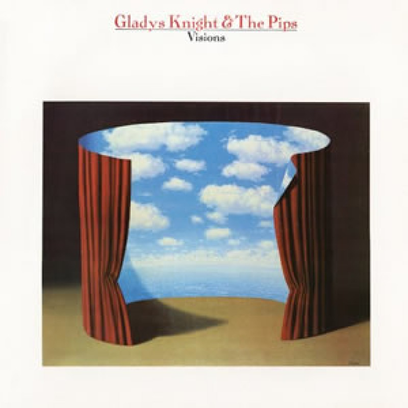 Gladys Knight & the Pips – Visions*