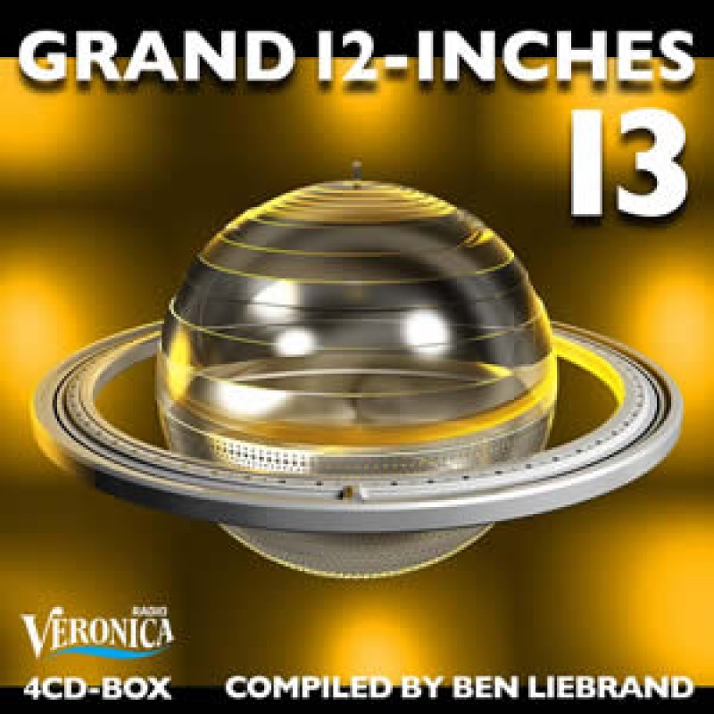 Ben Liebrand - Grand 12-Inches vol. 13*