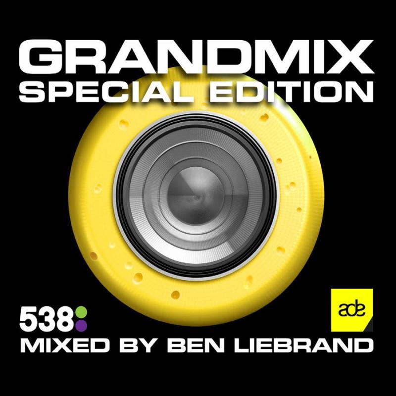 Ben Liebrand - Grandmix -Special Edition-