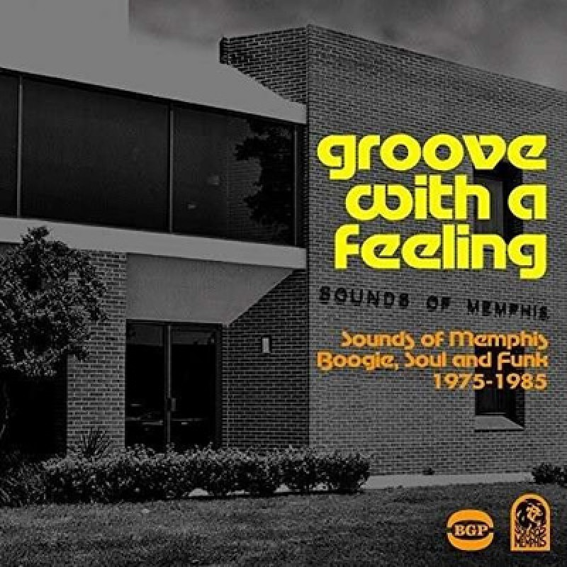 Groove With a Feeling*