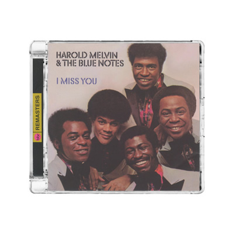Harold Melvin & The Blue Notes - I Miss You [Expanded Edition] (