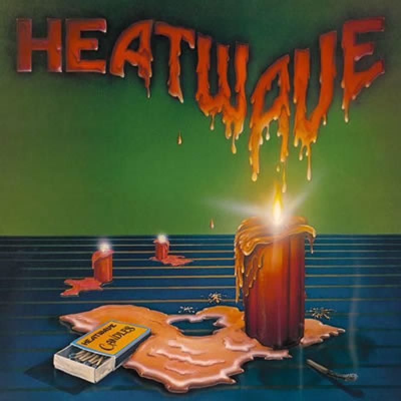 Heatwave - Candles *