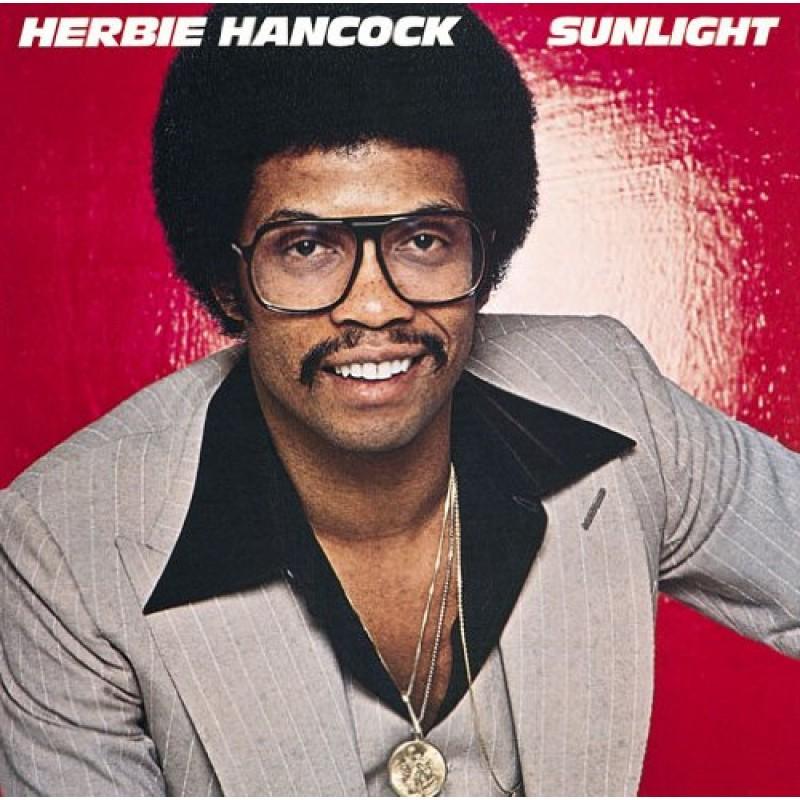 Herbie Hancock - Sunlight (REISSUE)