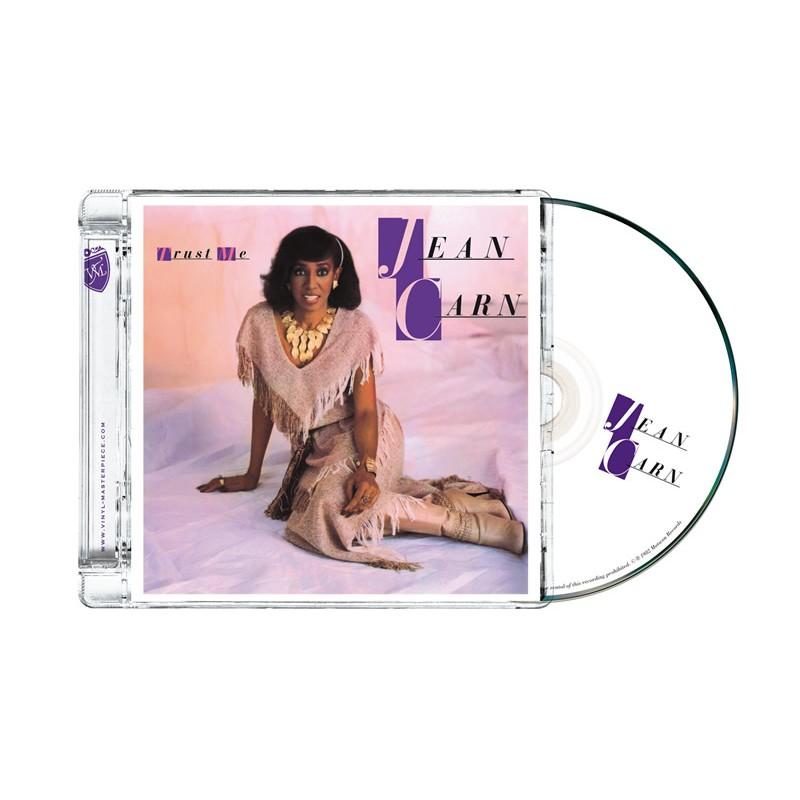 Jean Carn - Trust Me (PTG CD)