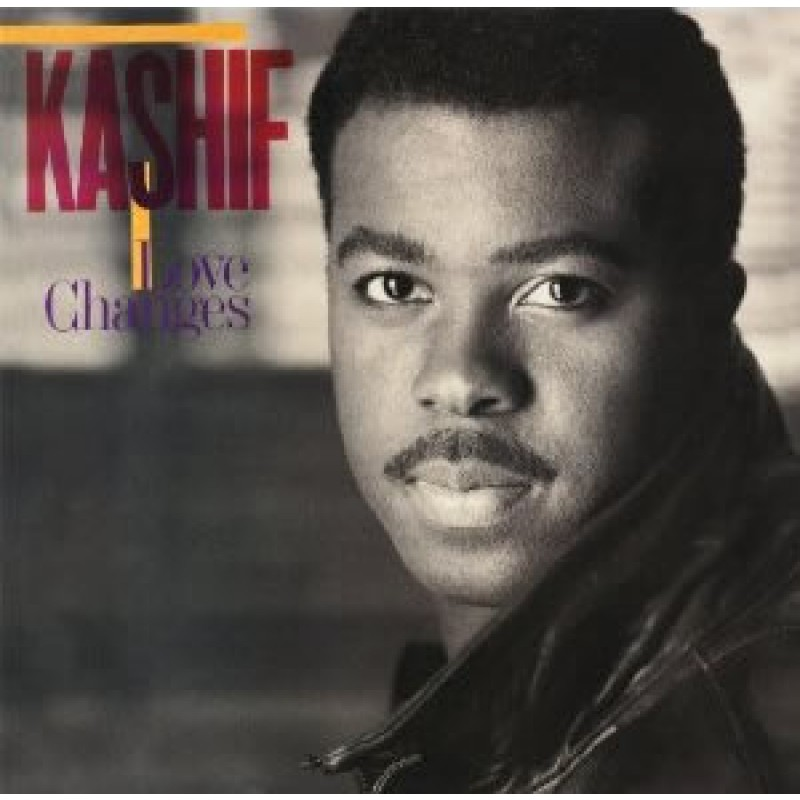 Kashif - Love Changes Expanded Edition (CD)