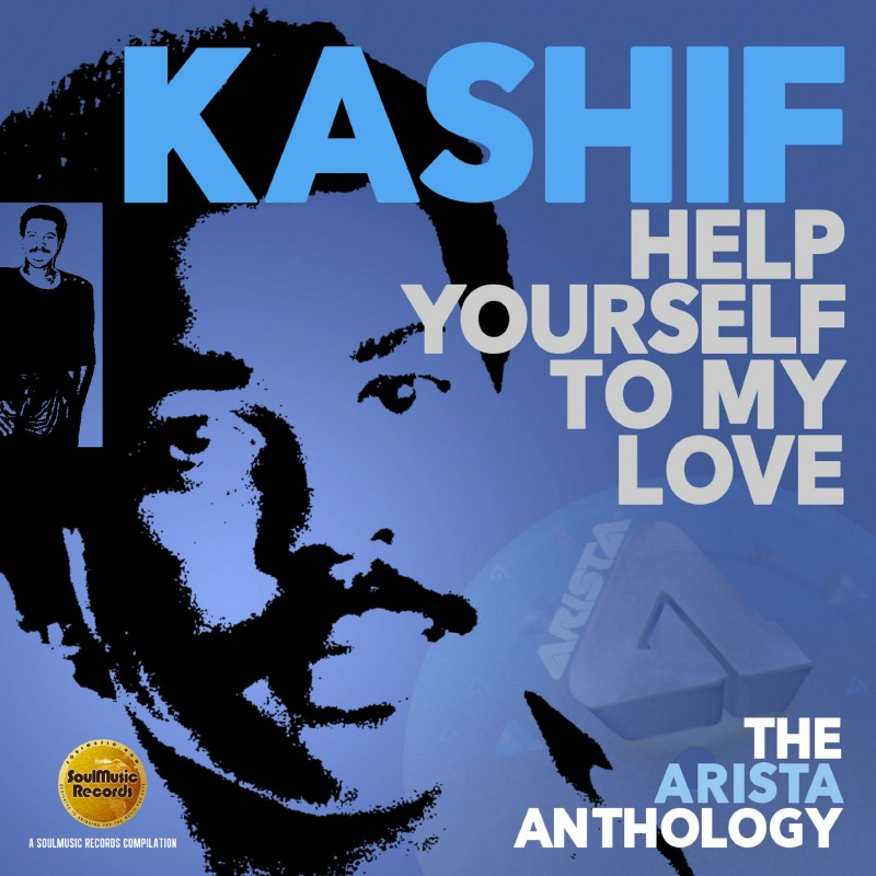 Kashif - Help Yourself To My Love: The Arista Anthology