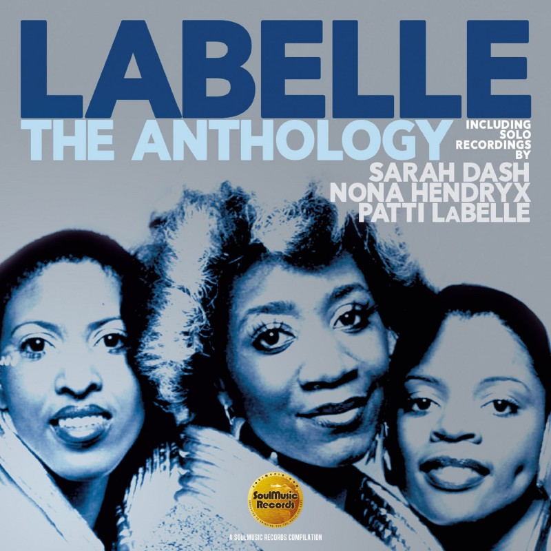 Labelle - The Anthology