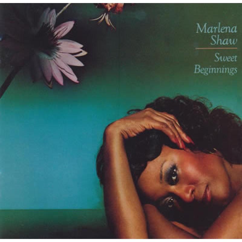 Marlena Shaw - Sweet Beginnings *