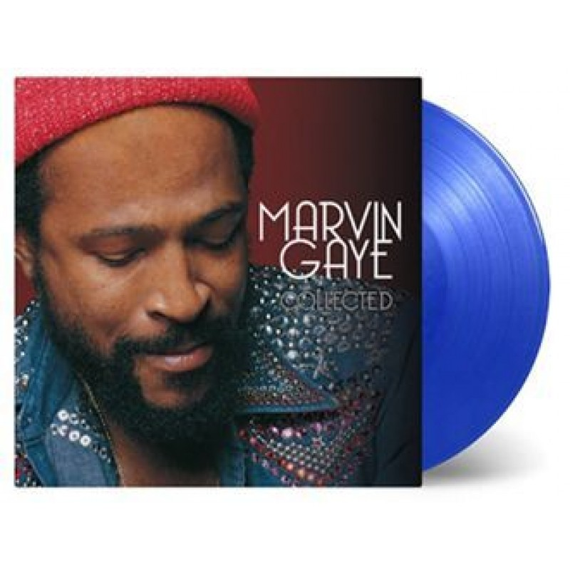 Marvin Gaye - Collected (2LP VINYL)