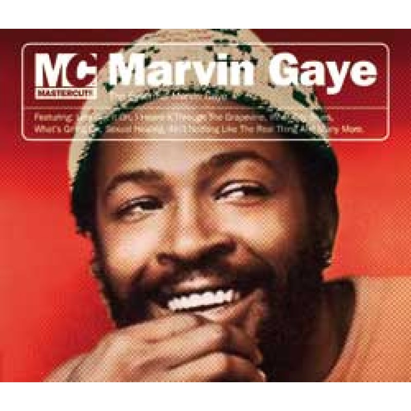 Marvin Gaye - The Essential (CD)