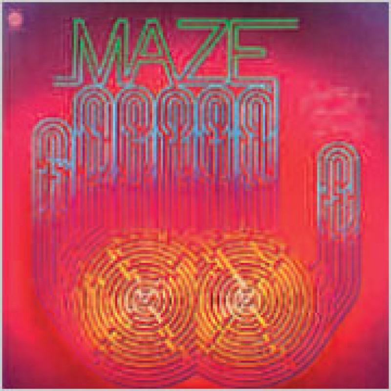 Maze Feat. Frankie Beverly - Maze (1977)