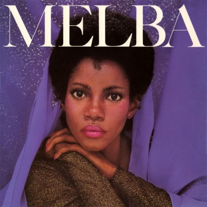 Melba Moore - Melba (1976) (CD)
