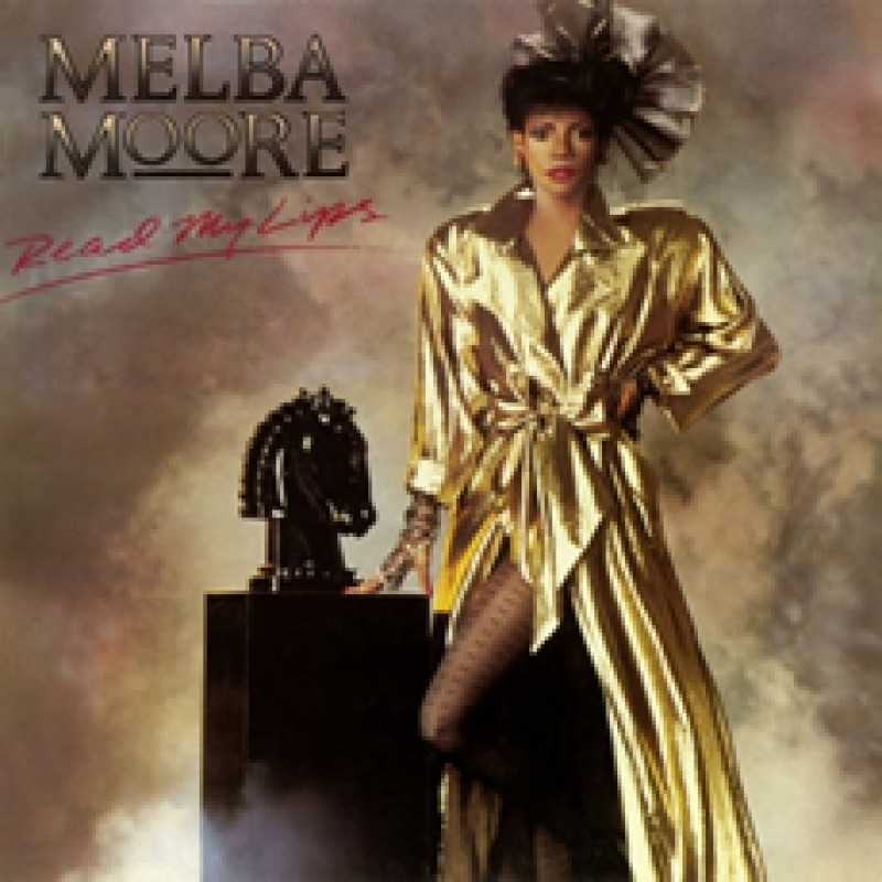 Melba Moore - Read My Lips - Expanded (CD)
