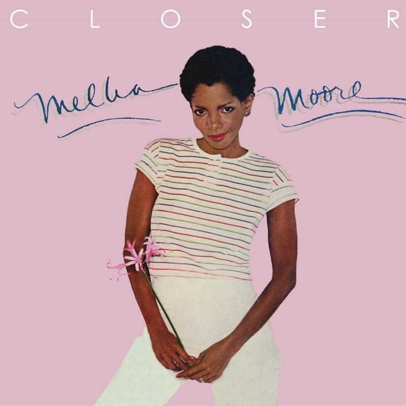 Melba Moore - Closer (Bonus/Remastered)