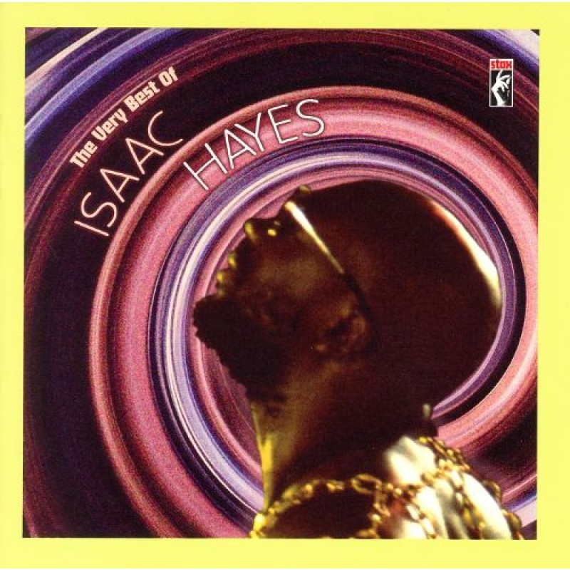 Isaac Hayes -The Very Best of