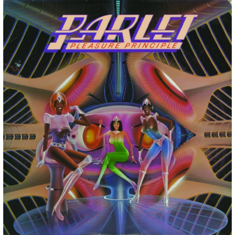 Parlet - Pleasure Principle