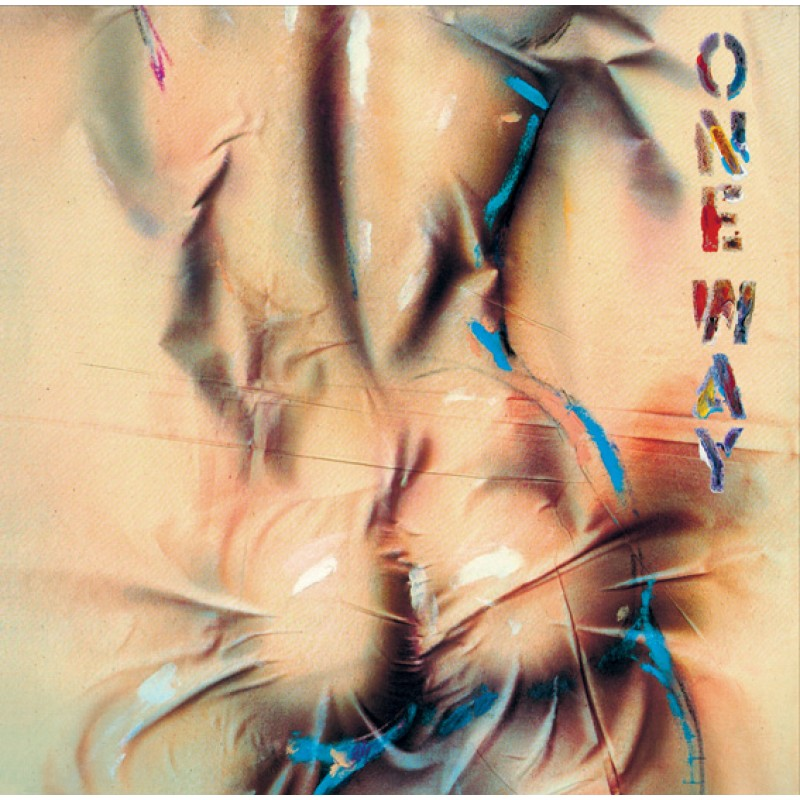 One Way - Wrap Your Body (PTG CD)