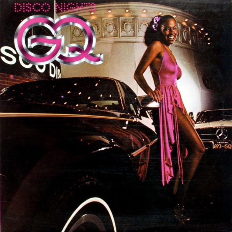 GQ - Disco Nights **