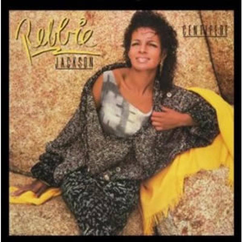 Rebbie Jackson - Centipede Expanded Edition (CD)