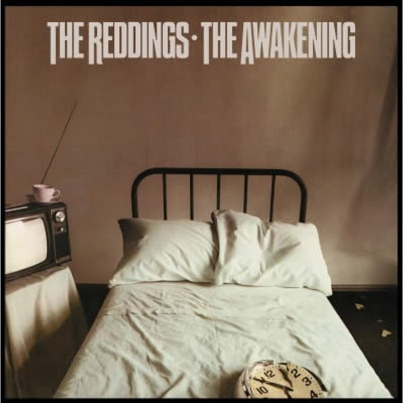 Reddings - The Awakening