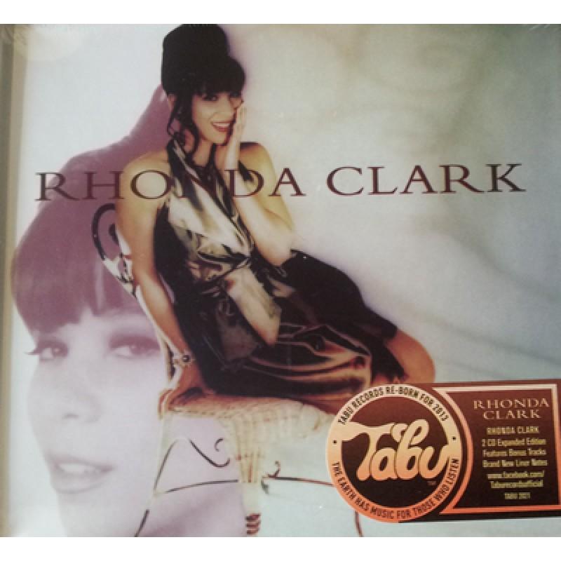Rhonda Clark - Rhonda Clark