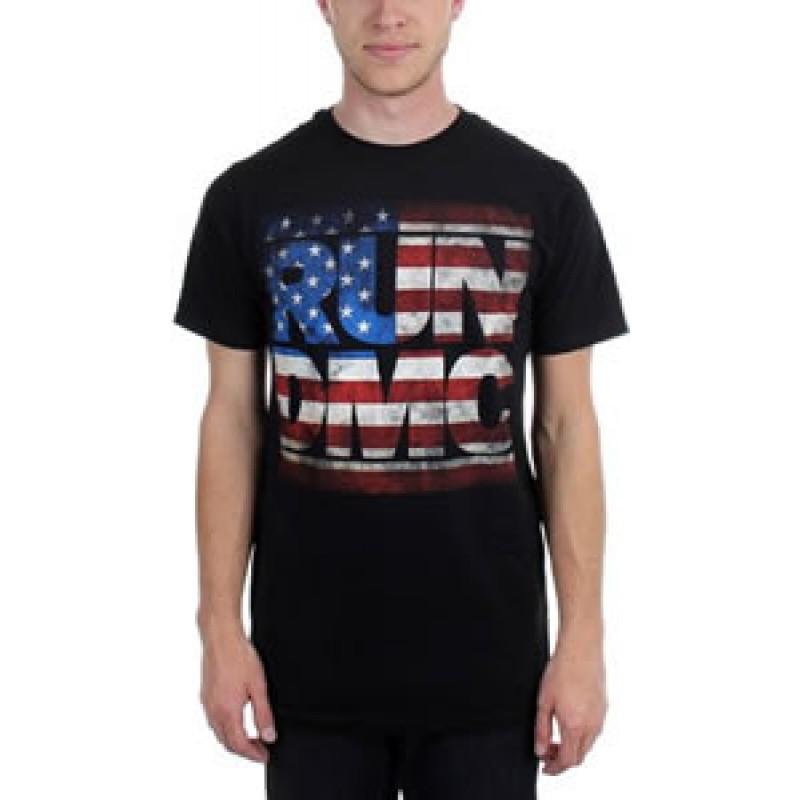 Run-DMC T-shirts*