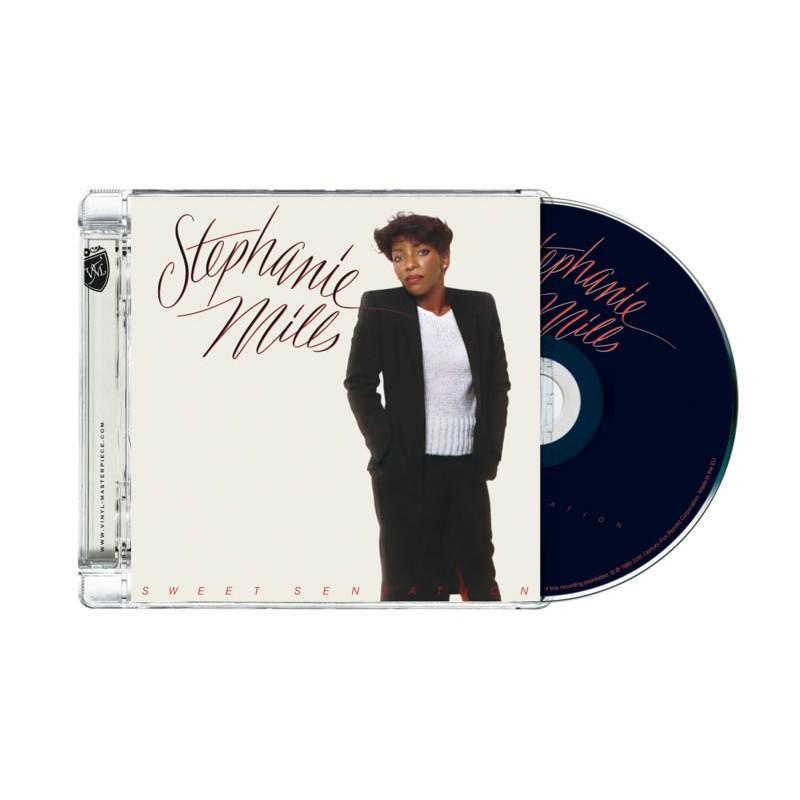 Stephanie Mills - Sweet Sensation (PTG CD)