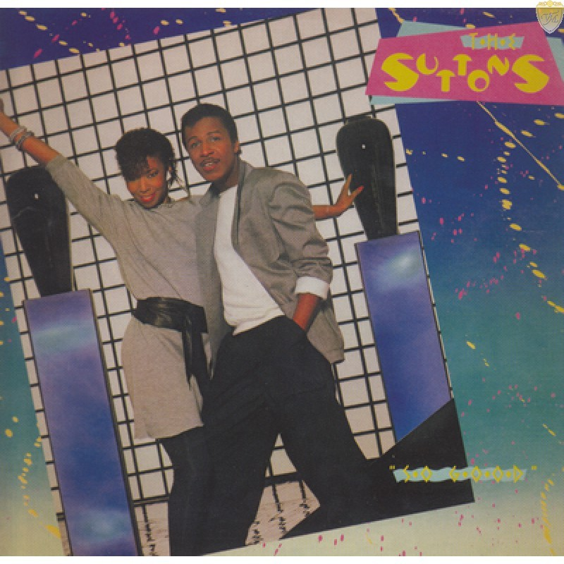 Suttons - So Good (Reissue)