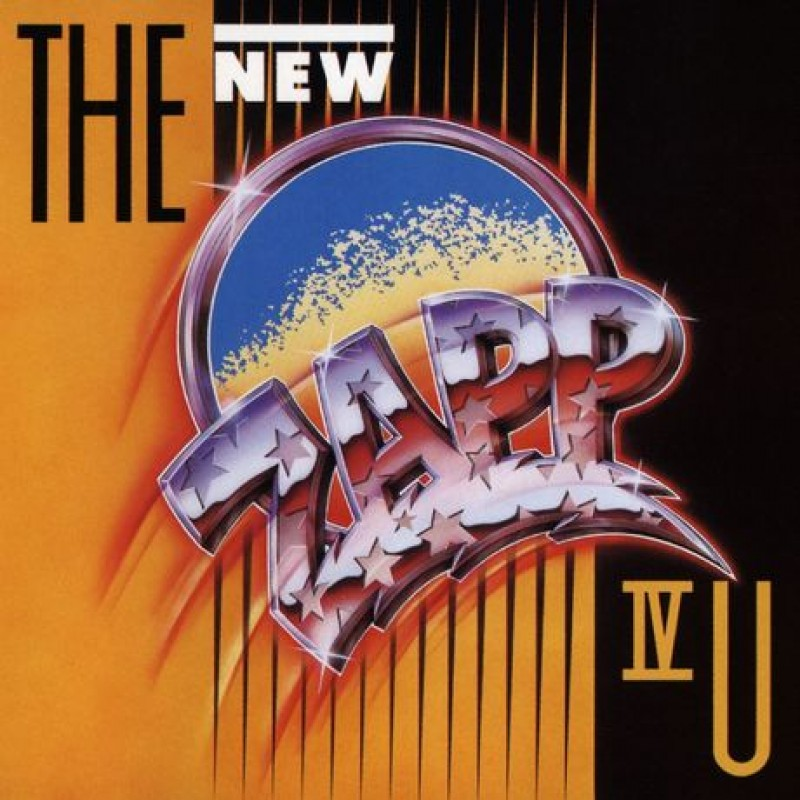 Zapp - The New Zapp IV U (Expanded Edition)