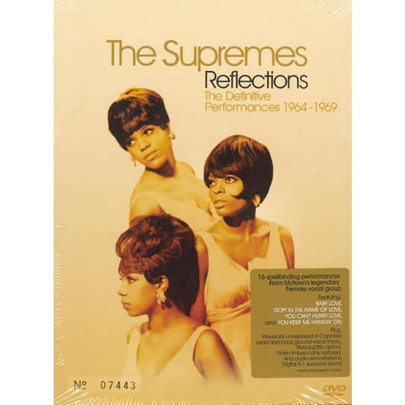 Supremes - Reflections (DVD)*