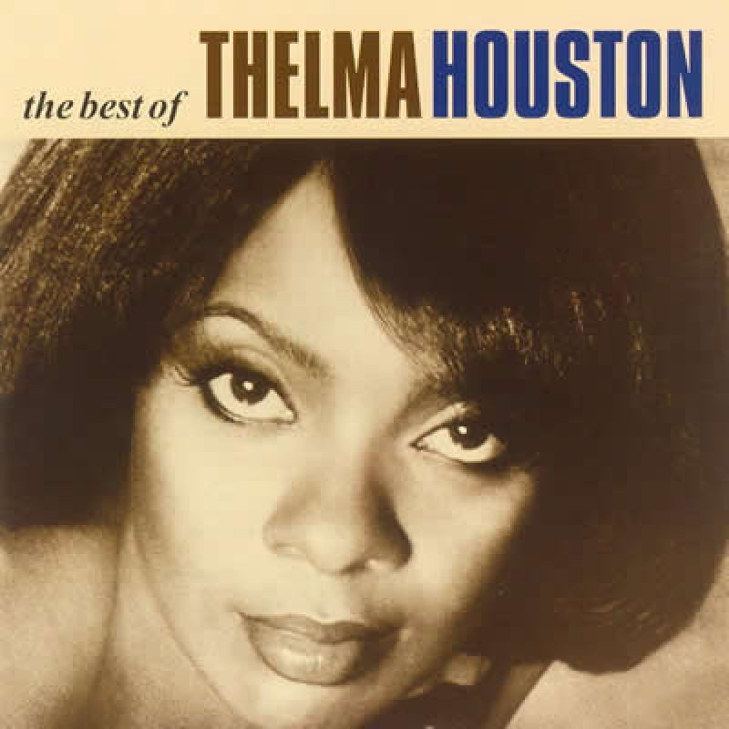 Thelma Houston - The Best Of (CD)