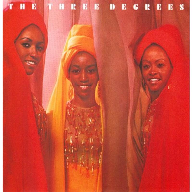 Three Degrees - Three degrees (CD)