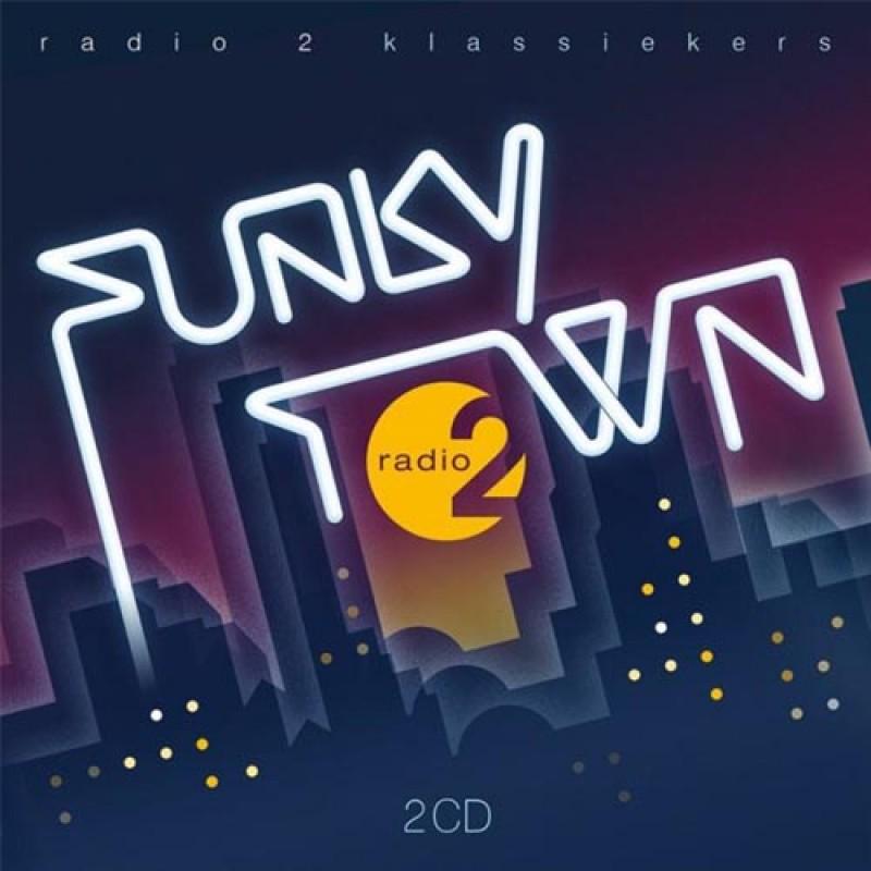 Funky Town 2CD