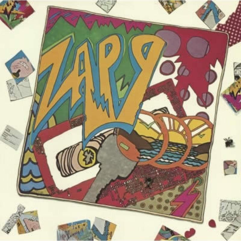 Zapp - I