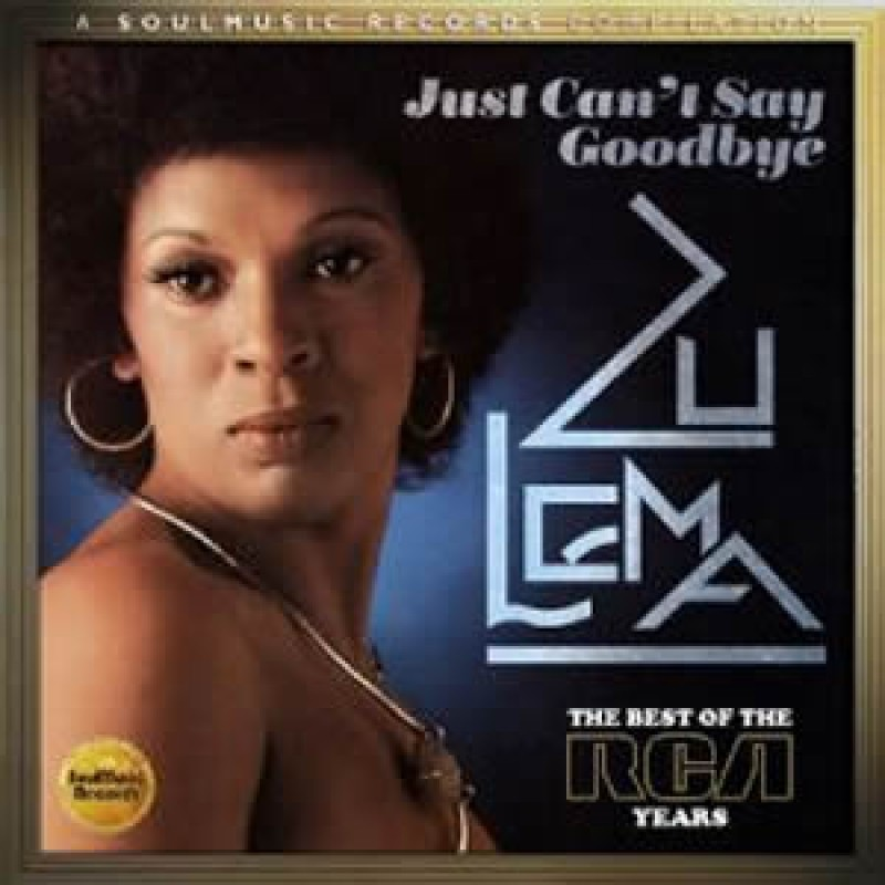 Zulema – Just Can't Say Goodbye*