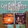 Con Funk Shun - Loveshine / Candy