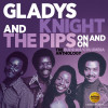 Gladys Knight & The Pips - On and On - THE BUDDAH / COLUMBIA ANTHOLOGY