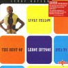 Leroy Hutson - Lucky Felllow The Best of Leroy Hutson 1973-79
