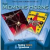 Memphis Horns - High On Music / Get Up & DanceThe Hidden Tre