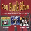 Con Funk Shun - Touch / Seven / To the Max