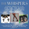 The Whispers - One For The Money / Open Up Your Love / Headlights