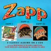 ZAPP -  Zapp I / Zapp II / Zapp III DELUXE EDITION