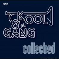 Kool & The Gang - Collected