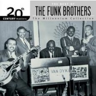 Funk Brothers - 20TH CENTURY MASTERS